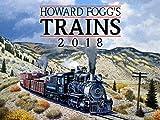 Howard Fogg's Trains 2018 Calendar