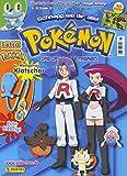 Pokemon Magazin