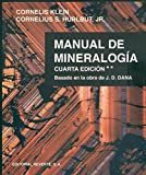 Manual de Mineralogía. Volumen 2