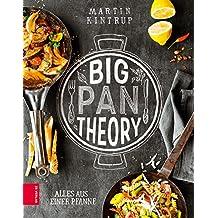 Big Pan Theory (German Edition)