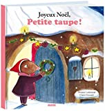 Petite Taupe - Joyeux Noël, Petite Taupe ! (grand format)
