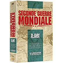 Coffret Seconde Guerre Mondiale