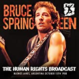 The Human Rights Radio Broadcast Buenos Aires 1988