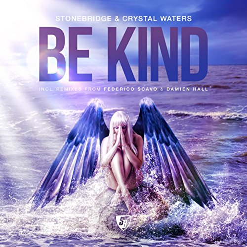 Be Kind (Atilla Cetin Nitec Club Mix)
