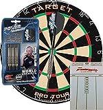 Phil Taylor Target Bundle