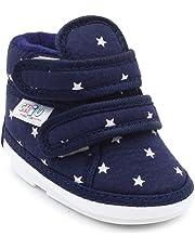 CHiU Unisex Baby Booties