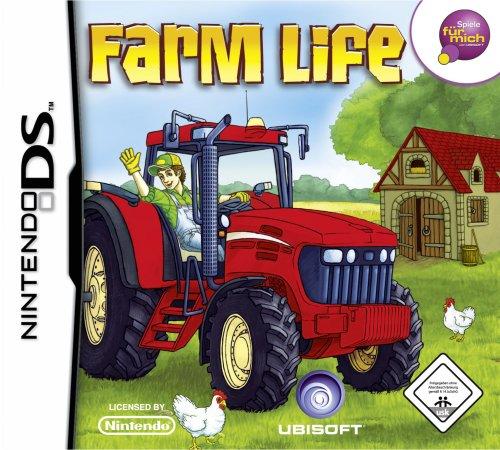Farm Life (Ds Lite Tier Spiele)