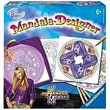 Ravensburger - 29966 - Loisirs Créatifs - Mandala Designer Hannah Montana