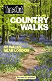 Time Out Country Walks Vol 1 (Time Out Country Walks Volume 1)