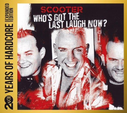 Preisvergleich Produktbild 20 Years of Hardcore-Who'S Got the Last Laugh Now