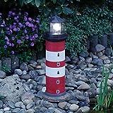 Gärtner Pötschke Solar-Leuchtturm Amrum