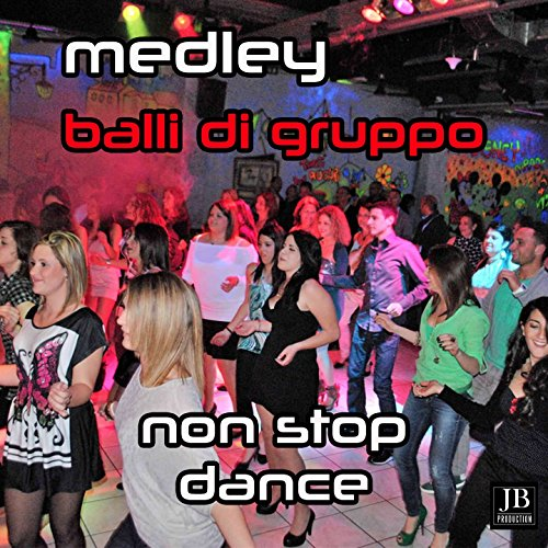 Medley: Danza Kuduro / Rabiosa / Rain Over Me - Danza Medley