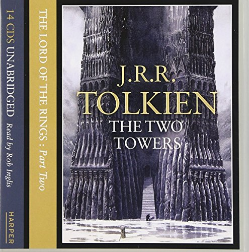 the quest of finding the ring in jrr tolkiens the two towers Frodo and the companions of the ring have been beset by danger during their quest to prevent the ruling ring jrr tolkien 's great work of the two towers.