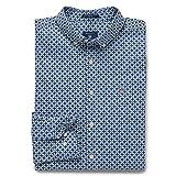 Gant Men's Pinwheel Star Print Casual Shirt