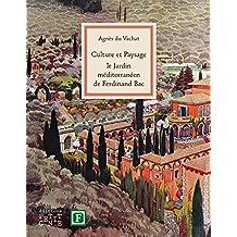Culture et Paysage : Le jardin méditerranéen de Ferdinand Bac