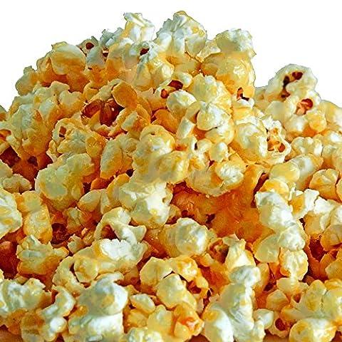 Hot Buttered Popcorn Badewanne Massage Öl EXTRA STARK konzentrieren 250ml/8oz