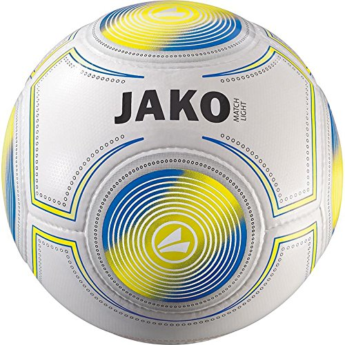 Jako Fußball MATCH LIGHT 290g