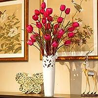 suchergebnis auf f r bodenvase blumen kunstblumen pflanzen k che haushalt. Black Bedroom Furniture Sets. Home Design Ideas