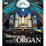 History of the Organ
