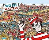 Wo ist Walter? 2016