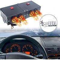 Ajcoflt Glow Pin Plug Fit per 12V Eberspacher Airtronic D2 D4 D4S Air Diesel Cavo riscaldatore per parcheggio 252069011300