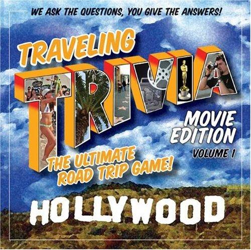 Traveling Trivia Movie Edition: 1