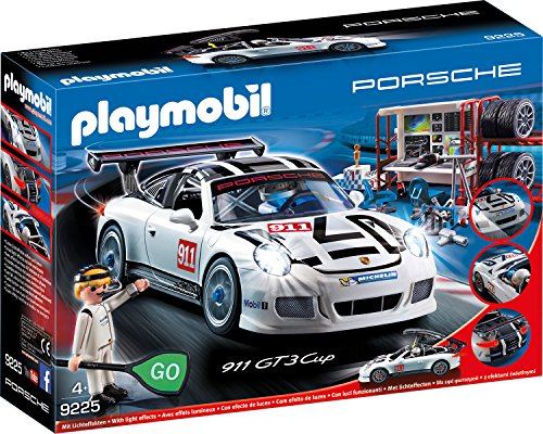Playmobil 9225 - Porsche 911 GT3 Cup