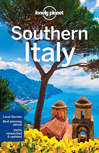 Southern Italy 4 (Country Regional Guides) por AA. VV.
