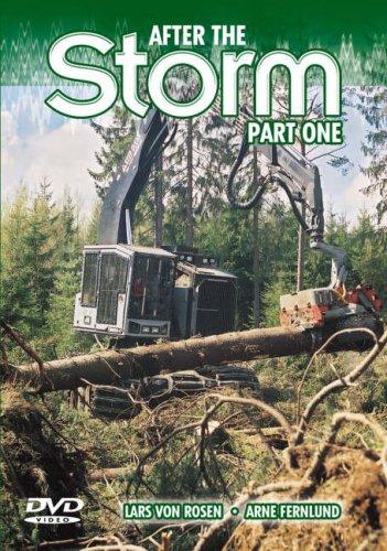 After the Storm: Pt. 2 por Lars Von Rosen