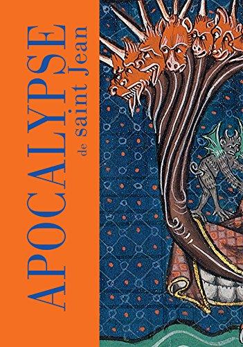 Apocalypse de saint Jean par Emile Osty