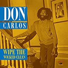 Wipe The Wicked Clean [Vinilo]