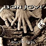 Bon Jovi: Keep The Faith (2LP Remastered) [Vinyl LP] (Vinyl)