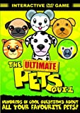 The Ultimate Pets Quiz [DVD] [2007]