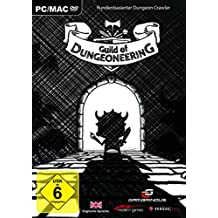 Guild of Dungeoneering (PC)