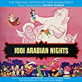 1001 Arabian Nights (Original Soundtrack)