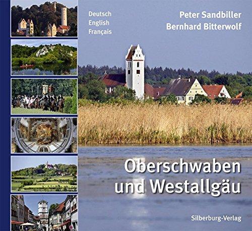 Oberschwaben und Westallgäu