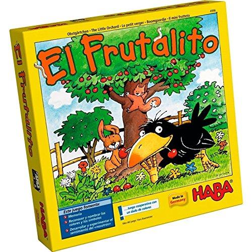 Haba - El Frutalito (4996)