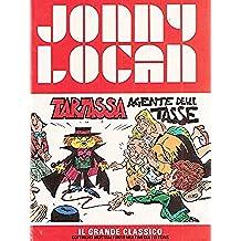 Jonny Logan - Tartassa