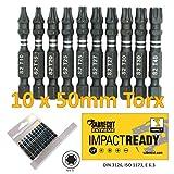 10x sabrecut sctka1050mm T10T15T20T27T30T40Impact...