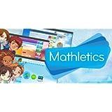 Mathletics Online Maths Annual Term [Subscription]