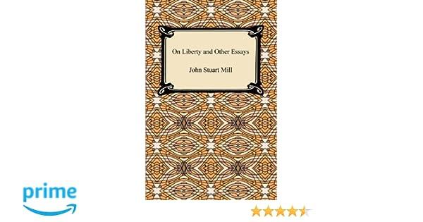 on liberty and other essays amazon co uk john stuart mill  on liberty and other essays amazon co uk john stuart mill 9781420934953 books