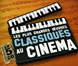 Les Plus Grandes Oeuvres Class - Various [Warner Music France]