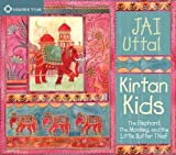 kirtan kids the elephant the monkey and the little butter thief by jai uttal october 28 2011