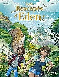 Les rescapés d'Eden, tome 1 : Au commencement... par Hugo Poupelin