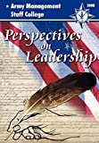 Garland H Williams has contributed to Perspectives on Leadership: A Compilation of Thought- Worthy Essays from the Faculty and Staff of the Army's Premier Educational Institution for Ci as an editor.Colonel Garland H. Williams, U.S. Army, was the mil...