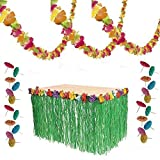 Luau Party Decorations - Lei Garland, Gr...