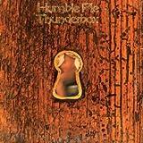 Humble Pie: Thunderbox (Remastered Edition) (Audio CD)