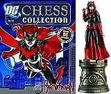 DC Comics Figure di scacchi di resina Chess Collection Nº 27 Batwoman
