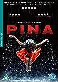 Pina (2011) (Pal/Region 2) [Import anglais]