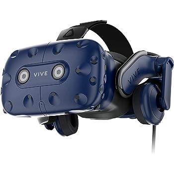 68c4097bd39e HTC Vive Pro Enterprise Advantage VR Virtual Reality  Amazon.co.uk ...